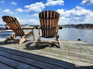 Diverse Rentals- The lieutenant Room - Penetanguishene vacation rentals