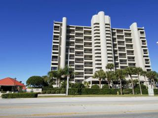 2 bedroom Apartment with Internet Access in Clearwater - Clearwater vacation rentals