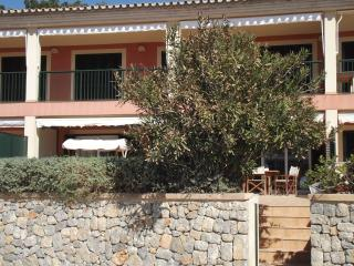 Sant Elm Playa Apartment - right in front of the b - Sant Elm vacation rentals