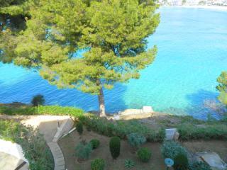 Amazing sea front apartment - Santa Ponsa vacation rentals