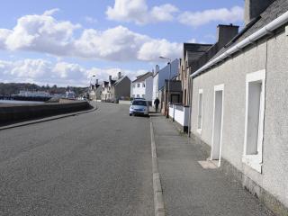 Seaview Cottage, Stornoway, Isle of Lewis - Stornoway vacation rentals