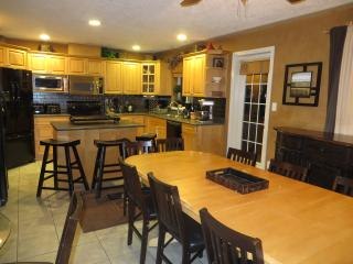Large Family Home in Langofrd - Victoria vacation rentals