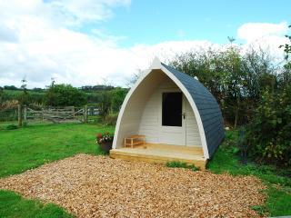 Camping pod nr cockermouth, western lake district - Cockermouth vacation rentals