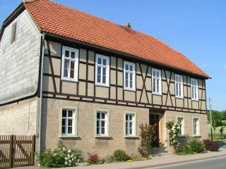 FeWo Gutendorf - Bad Berka vacation rentals
