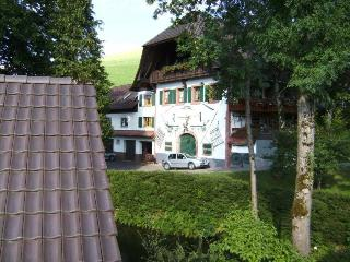 Vacation Apartment in Oberharmersbach - 700 sqft, 2 bedrooms, max. 5 people (# 7854) - Oberharmersbach vacation rentals