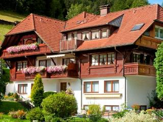 Vacation Apartment in Bad Rippoldsau-Schapbach -  (# 7915) - Bad Rippoldsau-Schapbach vacation rentals