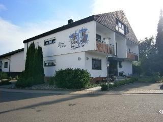 Guest Room in Bad Schönborn -  (# 7935) - Bad Schonborn vacation rentals