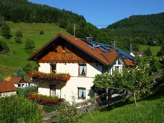 Vacation Apartment in Wolfach - 861 sqft, 3 bedrooms, max. 6 persons (# 8052) - Wolfach vacation rentals