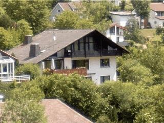 Vacation Apartment in Alpirsbach -  (# 8056) - Alpirsbach vacation rentals