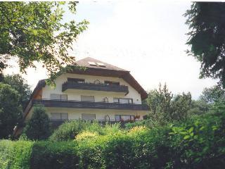 Vacation Apartment in Badenweiler - 721 sqft, 1 bedroom, max. 4 people (# 8088) - Badenweiler vacation rentals