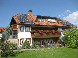 Vacation Apartment in Höchenschwand - max. 2 persons (# 8103) - Hoechenschwand vacation rentals