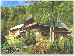 Vacation Apartment in Triberg im Schwarzwald - 2 Bedrooms (# 8317) - Triberg vacation rentals