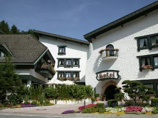 Guest Room in Baiersbronn -  (# 8349) - Schonmunzach vacation rentals