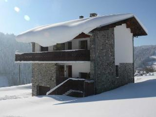 5 bedroom Chalet with Internet Access in Les Gets - Les Gets vacation rentals