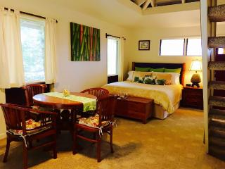 Bamboo Hale~Clean, Cute, Centralized, Affordable - Princeville vacation rentals