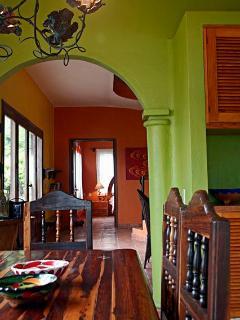 Beautiful 3 bedroom House in La Manzanilla - La Manzanilla vacation rentals