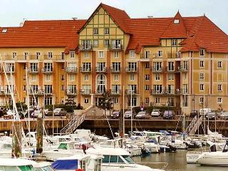 Port Guillaume - Cabourg vacation rentals