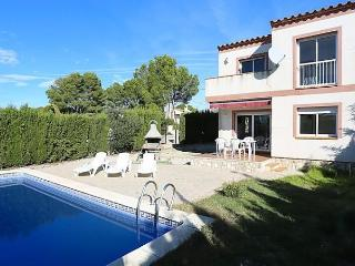 Casa Santa Marta I - L'Ametlla de Mar vacation rentals