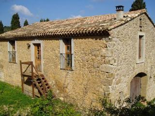 Beautiful open-plan Barn with Stunning Views - Lagrasse vacation rentals