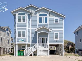 Convenient House with Internet Access and A/C - Corolla vacation rentals