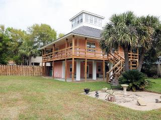 4 Taylor Street - Upper - Private Swimming Pool - Tybee Island vacation rentals