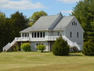 Perfect 4 bedroom House in Mineral with A/C - Mineral vacation rentals