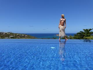 Villa Bel'Ombre With 2 bedrooms in St Barts - Gustavia vacation rentals