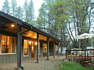 Yosemite Owls Nest and Bass Lake - North Fork vacation rentals