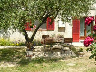 Les Romarins - Correns vacation rentals
