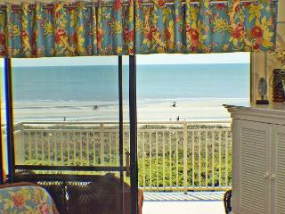 Shorewood 501 - Oceanfront 5th Floor Penthouse - Hilton Head vacation rentals