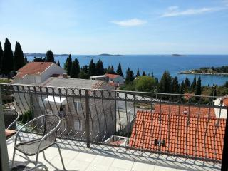 Luxury apartment with amazing view - Mlini vacation rentals