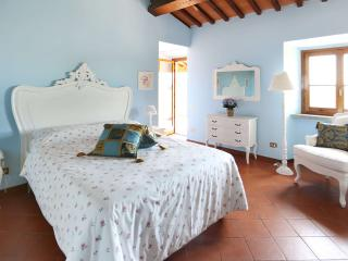 Villa on the Florence hill - Fiesole vacation rentals