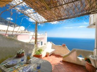 CASA CONI - AMALFI COAST - Positano (Nocelle) - Nocelle di Positano vacation rentals