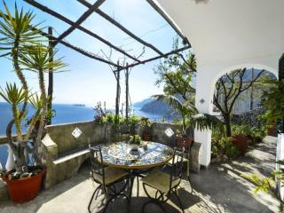 APPARTAMENTO RAMNI - AMALFI COAST - Positano - Positano vacation rentals