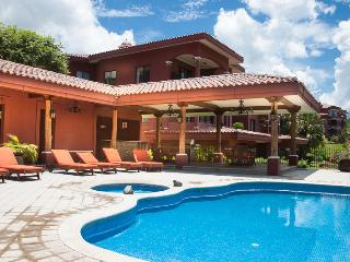 """""""Villa Stefania del Mar"""" in Reserva Conchal - Playa Conchal vacation rentals"""