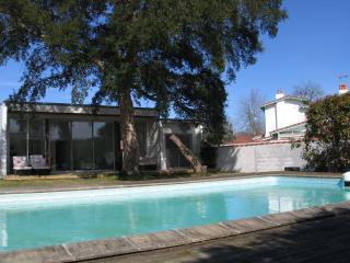 Modern Villa w Heated Pool nr Hossegor - Hossegor vacation rentals