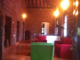 The Red House - Aldona vacation rentals