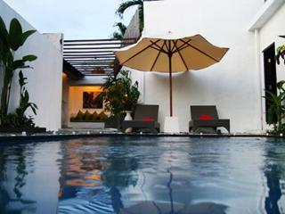 1 Bedroom Tropical Villa no 5 - Kuta vacation rentals