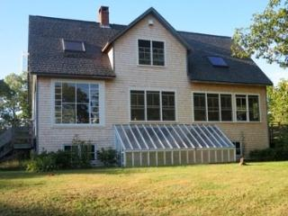 Lovely 3 bedroom Sedgwick House with Internet Access - Sedgwick vacation rentals