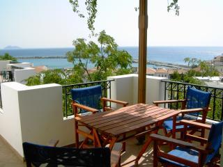 Cozy 2 bedroom Condo in Ormos - Ormos vacation rentals
