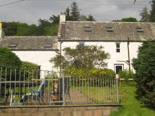 Barholm Farmhouse - Gatehouse of Fleet vacation rentals