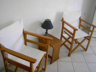 2 bedroom Apartment with Internet Access in Ormos - Ormos vacation rentals