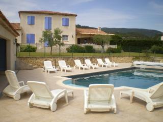 5 bedroom Villa with Internet Access in La Motte-d'Aigues - La Motte-d'Aigues vacation rentals