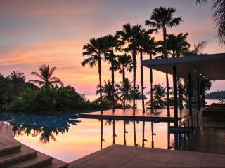 Quiet, Sea View, Near Kata beach, Phuket Thailand - Kata vacation rentals