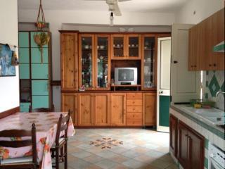 Casa a Mannarazza: Flat from 4 to 5 persons - Linosa vacation rentals