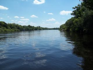 Beautiful Suwannee River Getaway - Bell vacation rentals