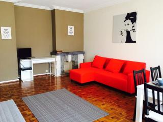 Nice Condo with Internet Access and Wireless Internet - Woluwe-Saint-Lambert vacation rentals