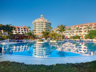 FANTASTIK SEA VIEW STUDIO C.lex SANTIAGO II - WIFI - Playa de las Americas vacation rentals