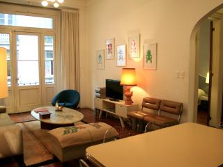 Modern sophistication - Buenos Aires vacation rentals