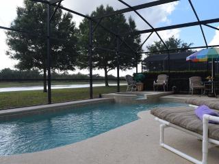 Waterview Villa next to the Disney Park - Clermont vacation rentals